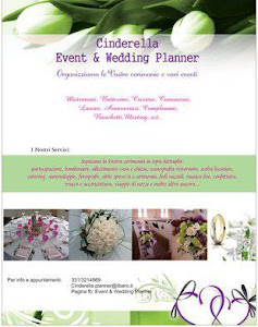 Cinderella Event & Wedding Planner