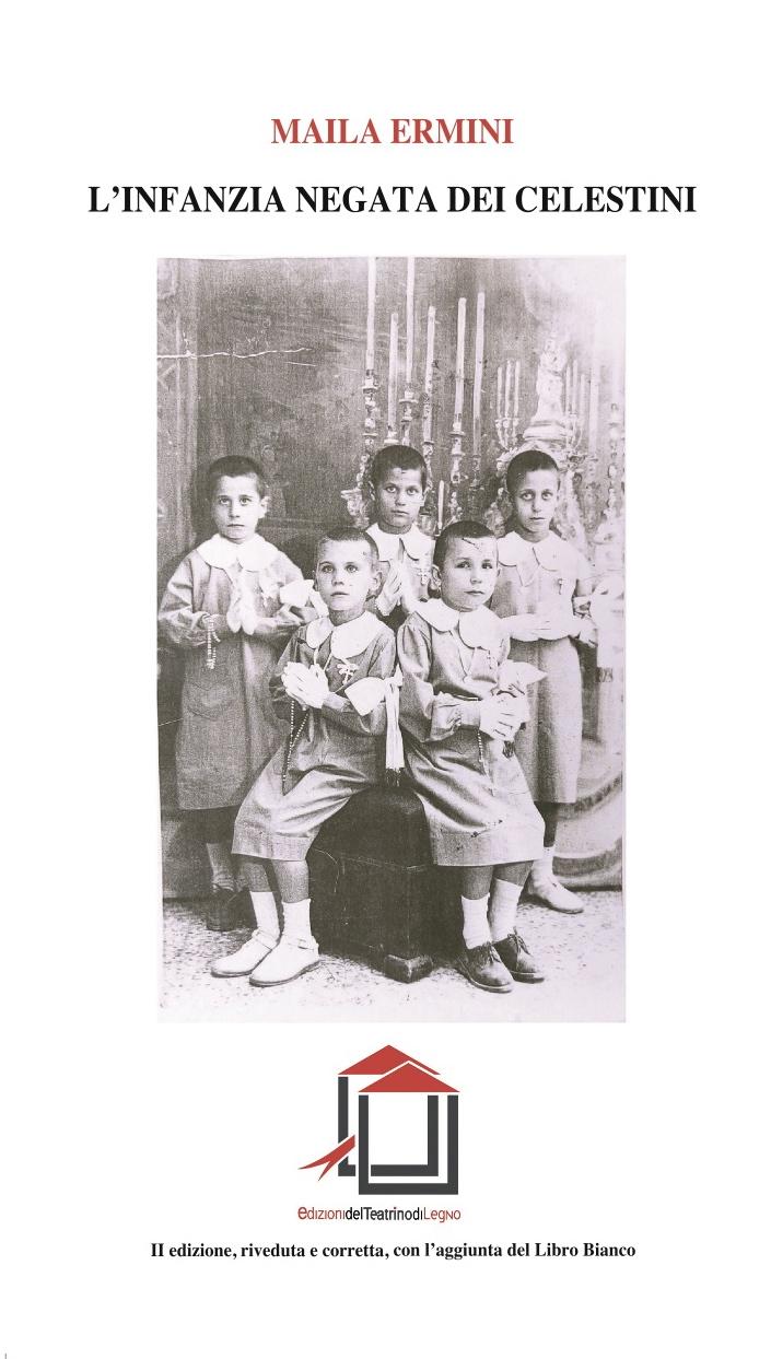 Presentazione libro L'infanzia negata dei celestini