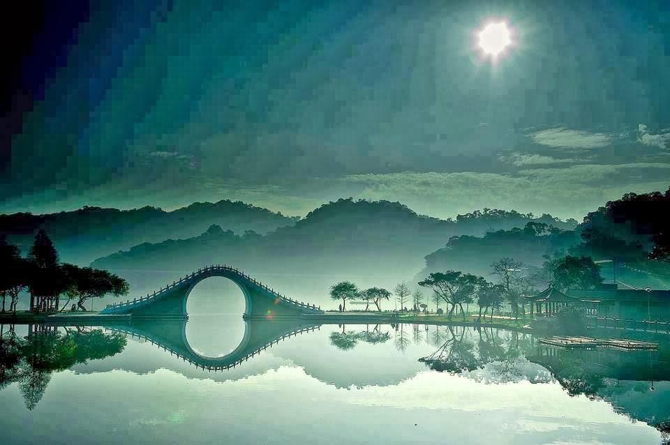 Jambatan - Laluan Penghubung Kehidupan