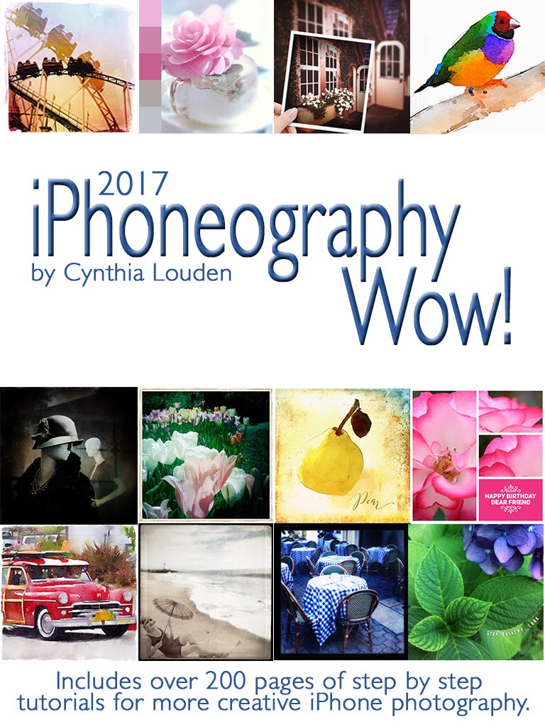 iPhoneography Wow! - The Book