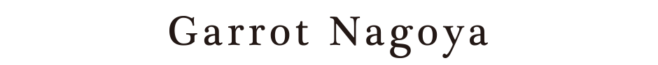 GARROT NAGOYA