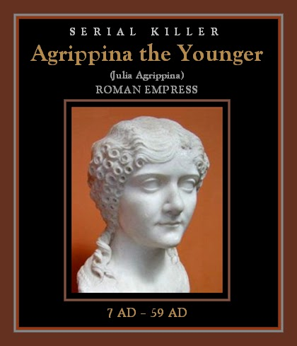 agrippina influence