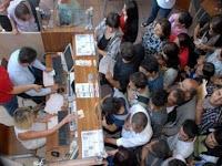 2012-2013 Üniversite Kayıt Tarihleri Açıklandı
