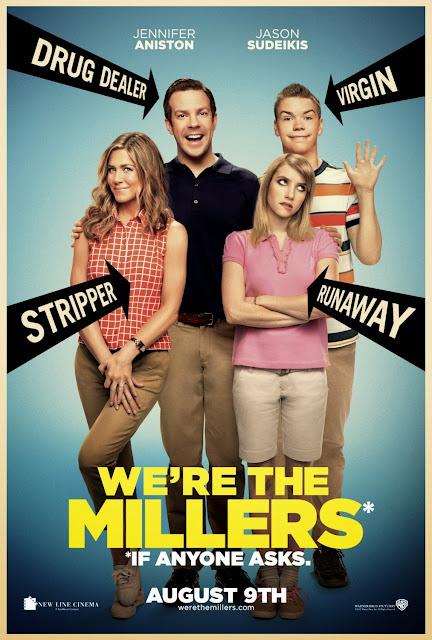 Frases de la película Somos los Millers