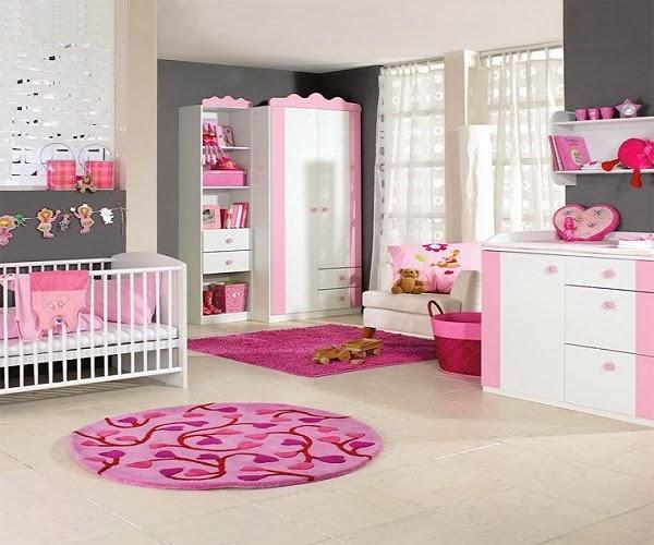 Une nouvelle gamme de décoration maison bébé