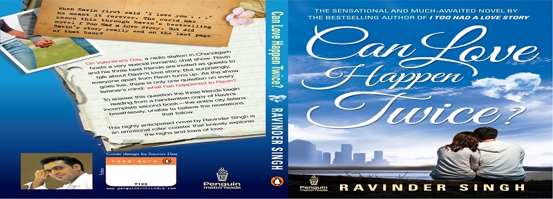 Read Online Book - Can Love Happen Twice?