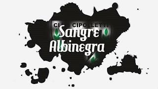 Sangre Albinegra