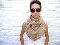 Knit a Parchment Shawl $5.00