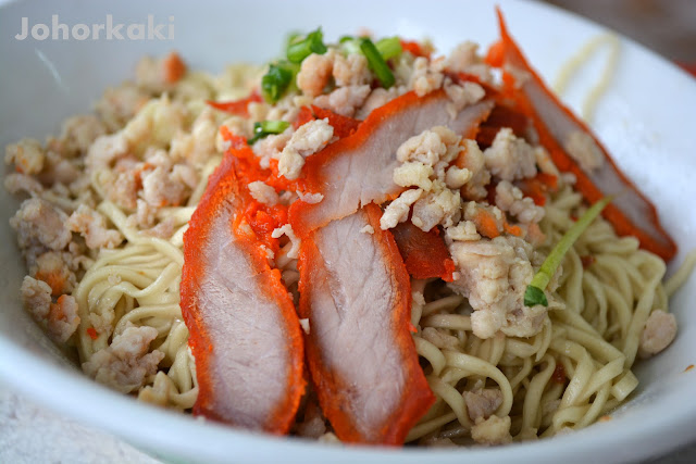 Kolo-Mee-Famous-Sarawak-Food