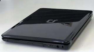 Compaq Presario CQ58 Specs