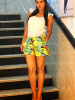 http://www.stylishbynature.com/2014/06/five-ways-to-style-printed-silk-shorts.html