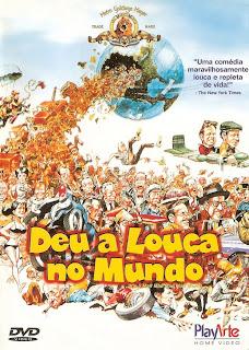 Baixar Filmes Download   Deu a Louca No Mundo (Dublado) Grátis