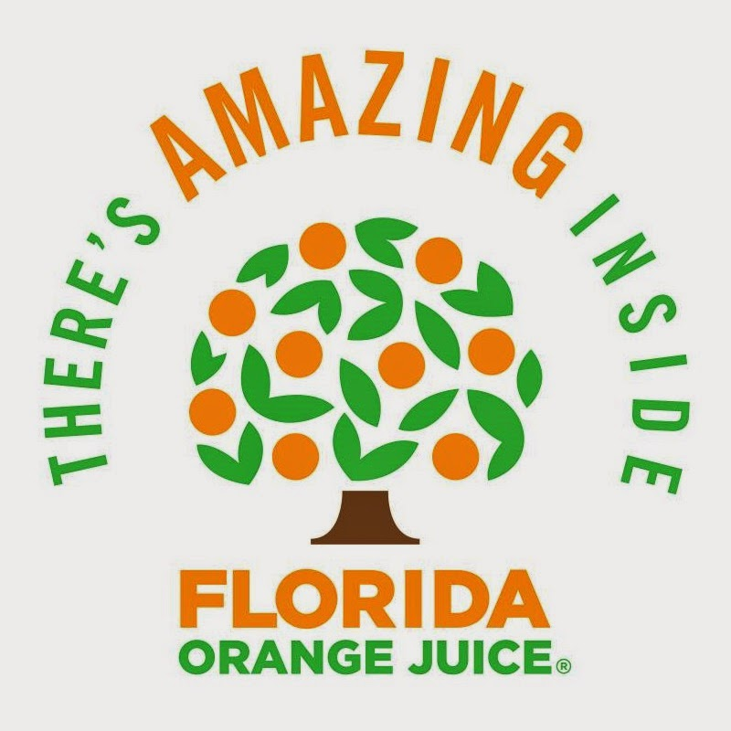Florida Orange Juice logo