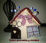 Casita costurero