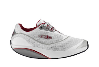 zapato mbt balancin sport