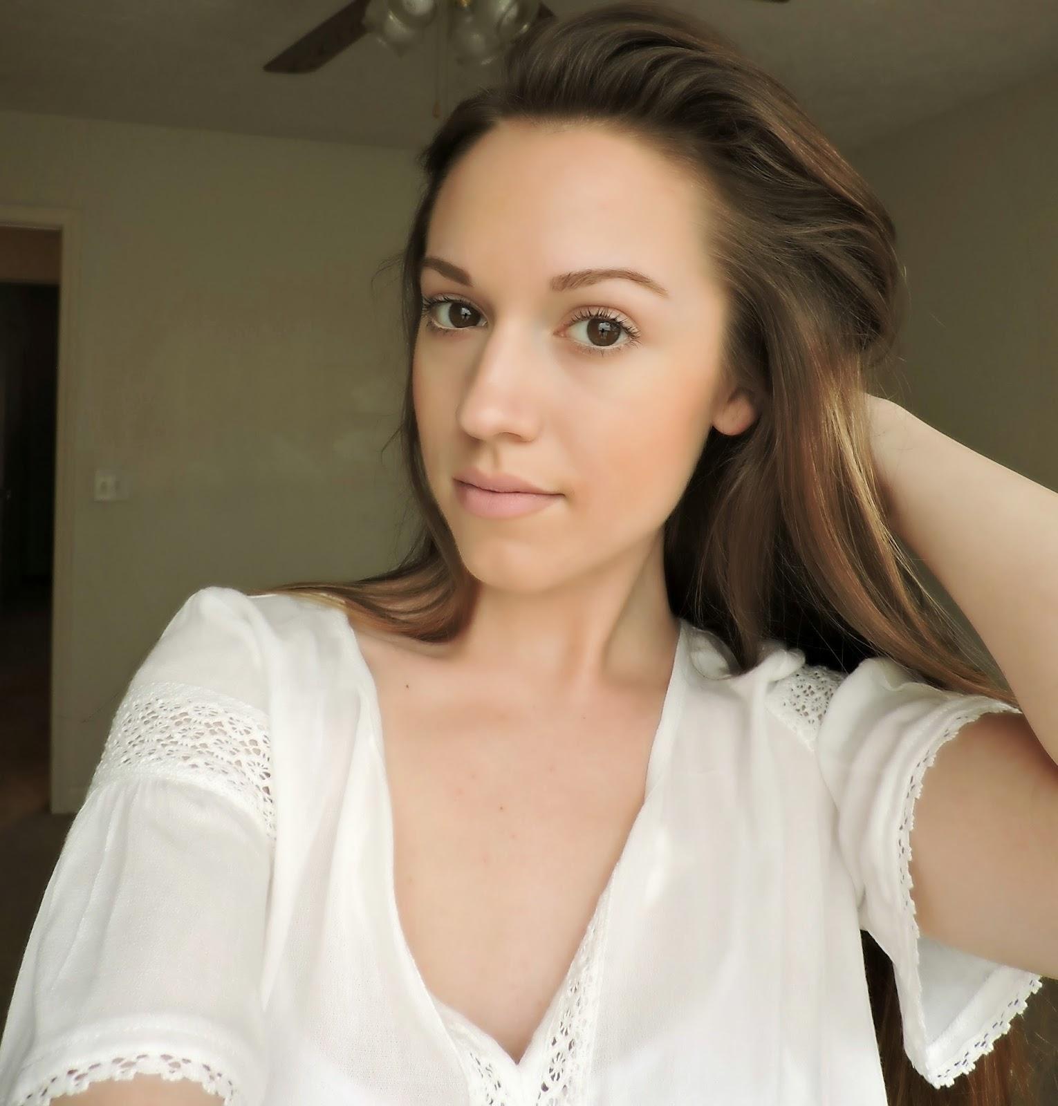 MichaelaLeigh XO : July 2014
