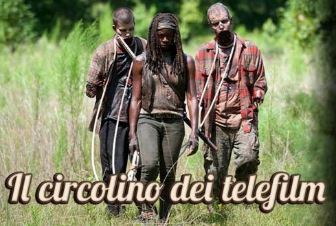 The Walking Dead S04E09 Smarriti