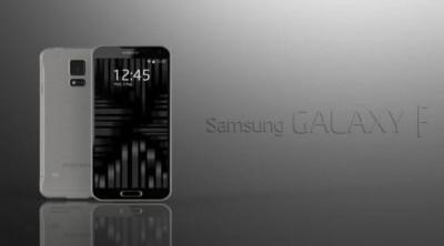 Seperti Inikah Wujud Galaxy S5 Premium Nantinya