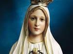 Maria Mãe de Jesus e minha também.