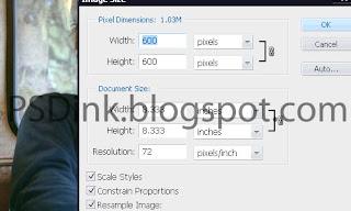 Cara Membuat Efek HDR Photography
