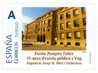 Els nostres segells personalitzats