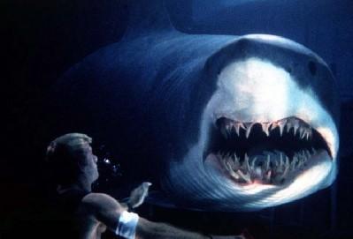 深海恐懼症