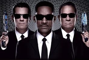 Hollywood, Artis Amerika, Selebriti, Movie, Man In Black 4, Dalam, Pembikinan