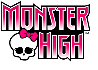 logotipo de monster high