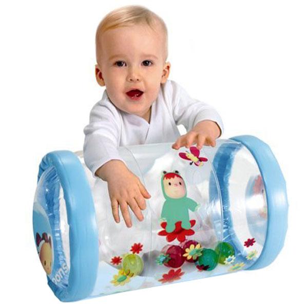 Cuidando nuestro bebe mayo 2013 - Juguetes para bebes de 2 meses ...