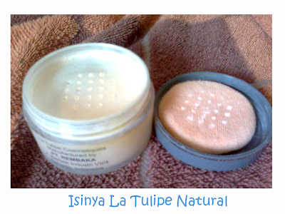 La Tulipe Acne Loose Powder (Series for Acne Prone Skin)