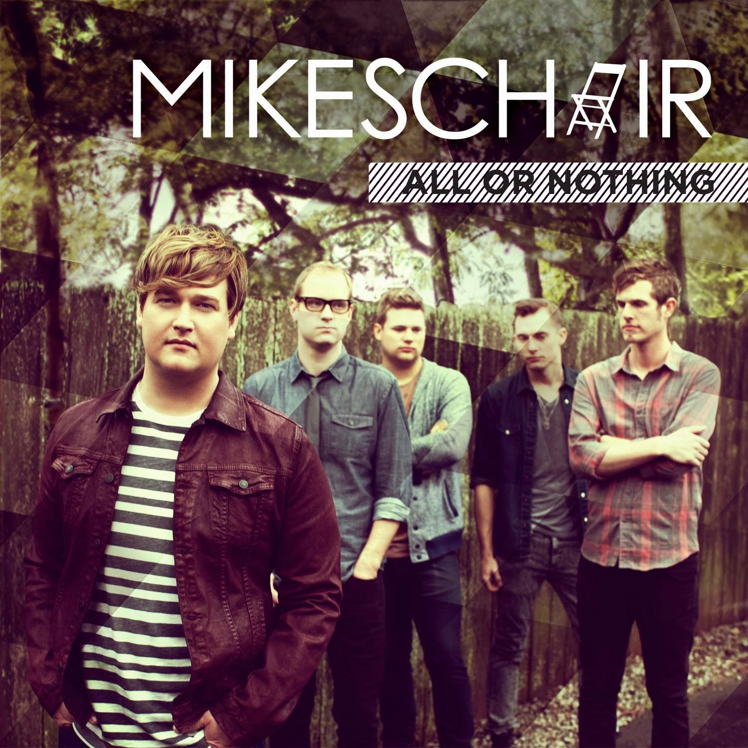 Mikeschair - All Or Nothing 2014 English Christian Album Download