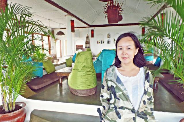 [Lombok] - Astari Restaurant | www.meheartseoul.blogspot.com