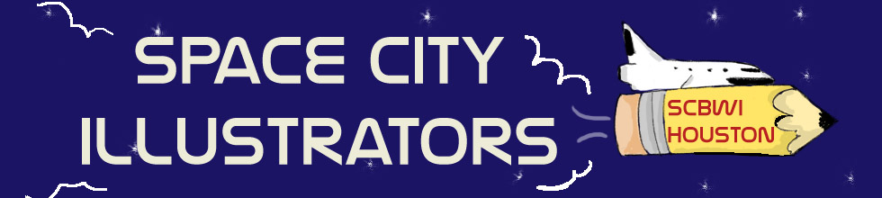 Space City Illustrators