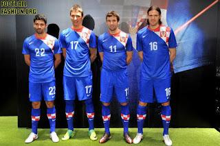 croatia team in euro 2012 download euro wallpaper