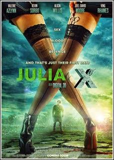 A Vingança de Julia – Dual Áudio