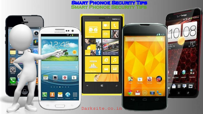 smart phone hacking