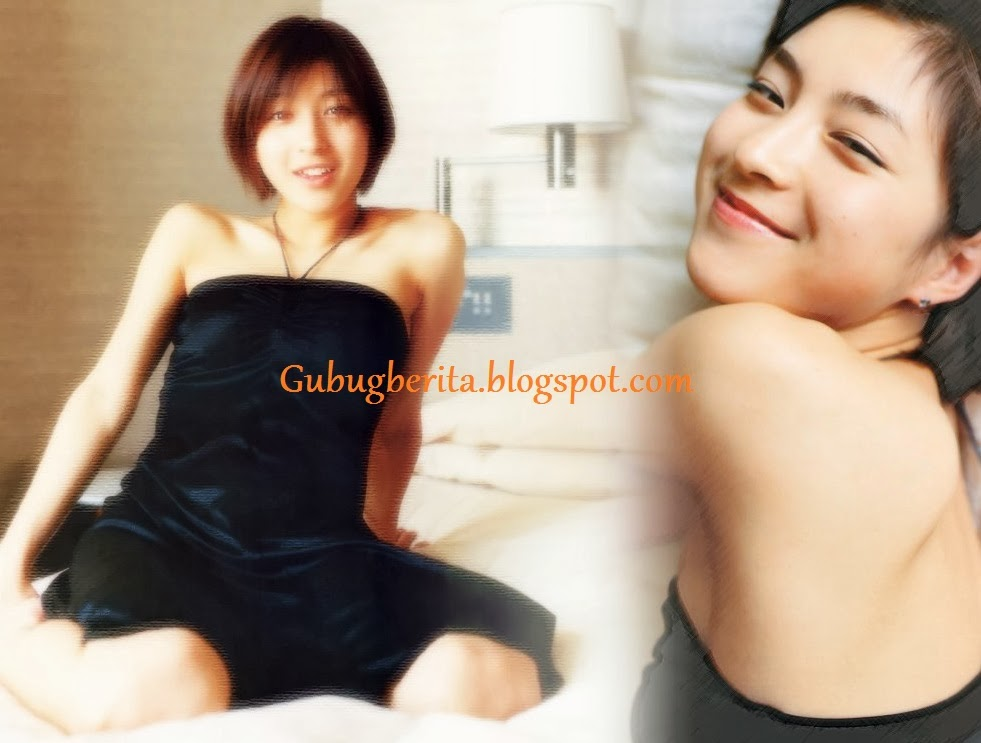 wow cantiknya artis jepang ryoko hirosue info ibu hamil