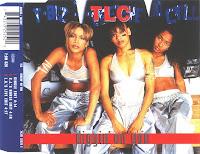 TLC - Diggin\' On You (CDM) (1995)