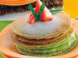 Pancake Pandan