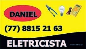 DANIEL ELETRICISTA