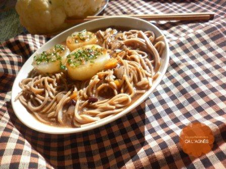Cocina macrobi tica daikon for Cocina macrobiotica