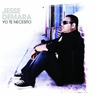Descargar - Jessy Demara – Yo Te Necesito 2011
