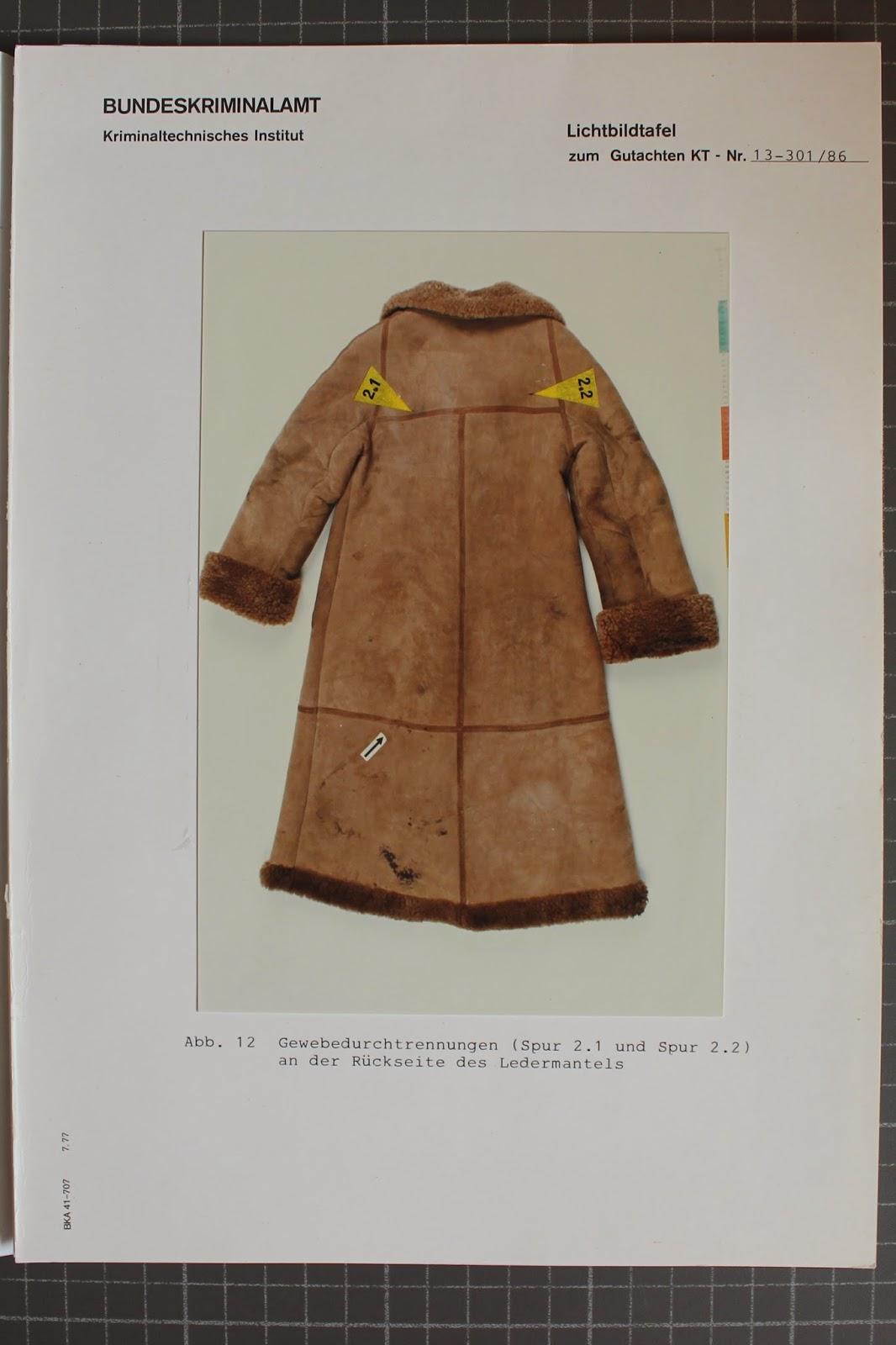 Lisbeth Palmes kläder 1