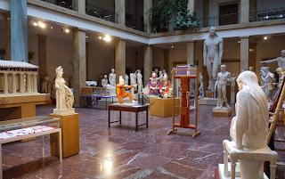 Kunstareal-Fest München 2015 - Museum für Abgüsse Klassischer Bildwerke