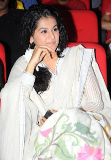 Tapsee Latest New Stills  (24)