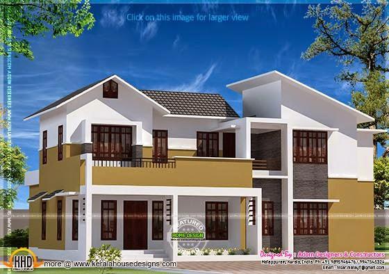 House malappuram