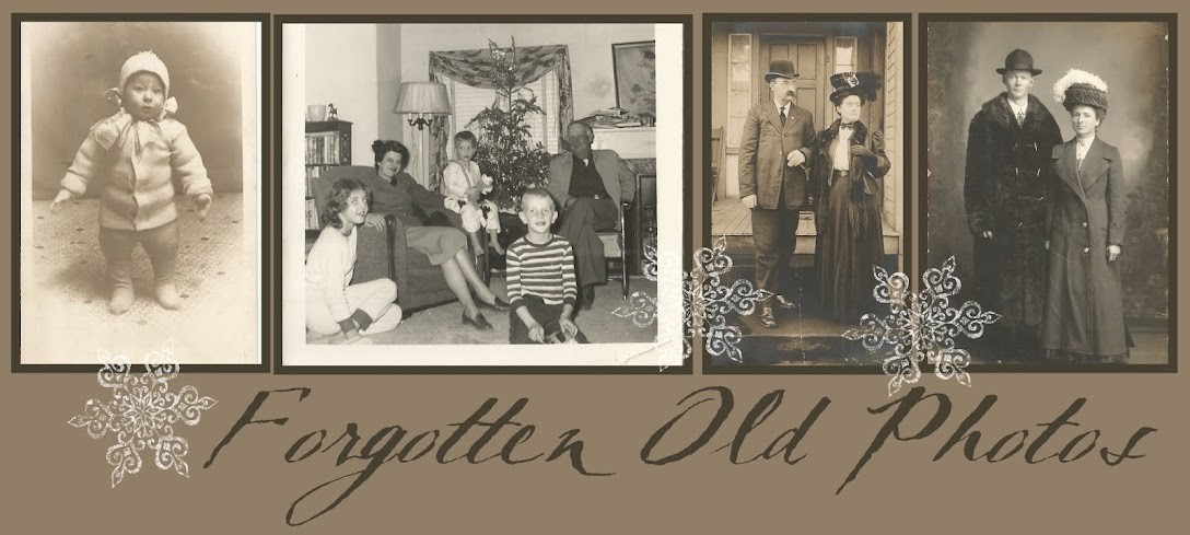 Forgotten Old Photos