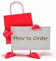 Cara Order Produk
