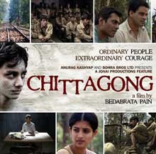 Chittagong Cast and Crew