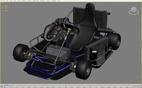Sandrox superkart project wip 2
